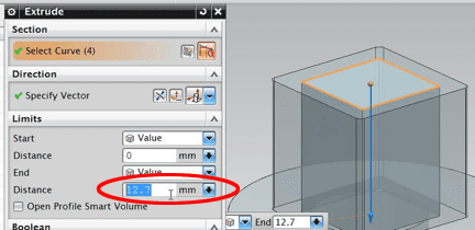 How to Change the Units of an NX Part File