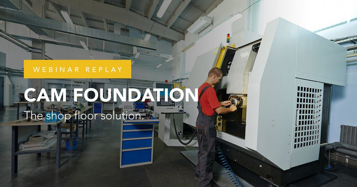 CAM Foundation