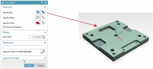 feature recognition in feature based machining