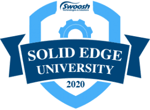Solid Edge University 2020