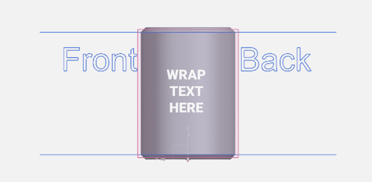 How to Wrap Text or Logos to Curved Faces in NX