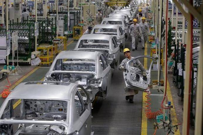 How Sustainable Manufacturing Can Be a Game Changer in Automotive Industry